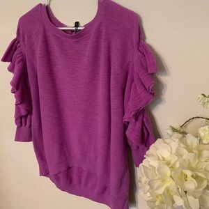 Express Sweater Size Medium